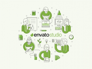 Envato T-Shirt Design