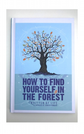 How to find yourself in a forest cover.jpg