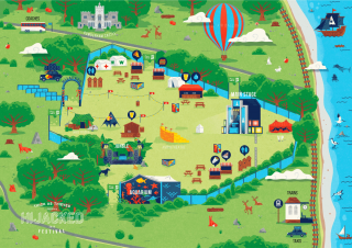 Hijacked! Festival Map.png