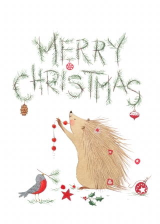 hedgehog christmas300dpi5x7.jpg