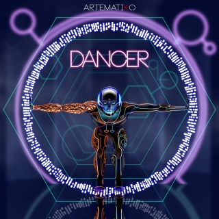 I love dancing movies. And I love the Scifi. So, from this love DANCER is born. Enjoy it.