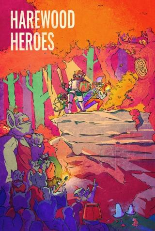 Harewood Heroes