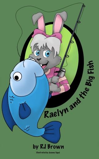 Raelyn and the Big Fish