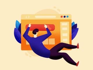 web-surfer-flat-illustration-toms-stals