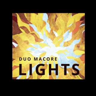 Record cover for Duo Macore