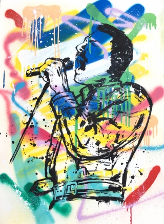 Freddie Mercury and his colourful personality.jpg