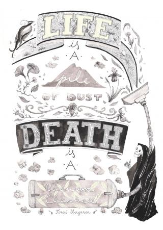 deathRalucaAnghel