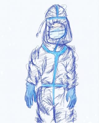 Coronavirus medical staff wearing protective clothing.jpg