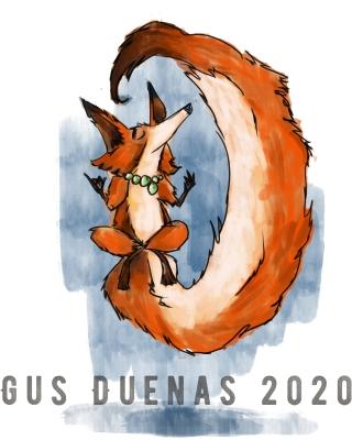 karma-fox