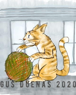 kittyball