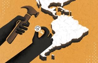 Latinamerica's Economy