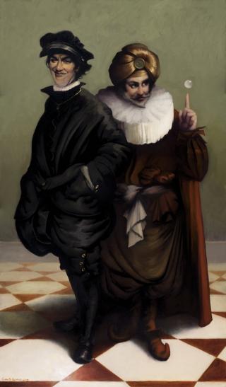 carles-gomila-clowns