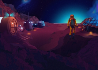 Observations from Mars, 2040.jpg