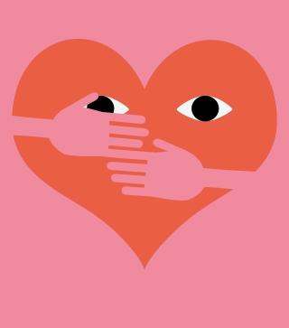 Shy Introvert Heart