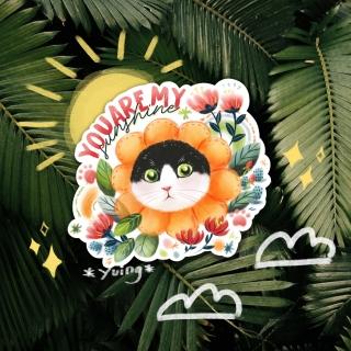 lu-sticker