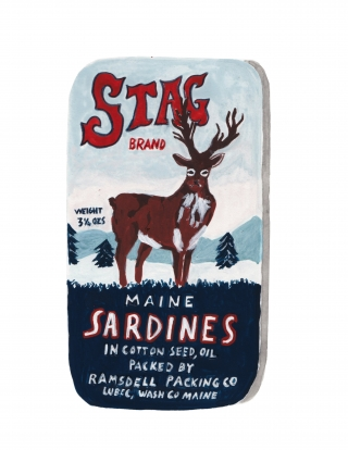 STAG- can