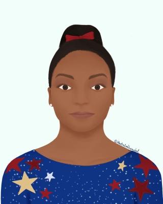 Simone Biles illustration portrait.jpg