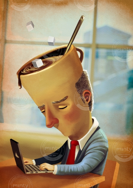 Coffehead