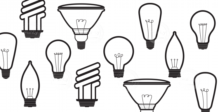 Light Bulb Pattern