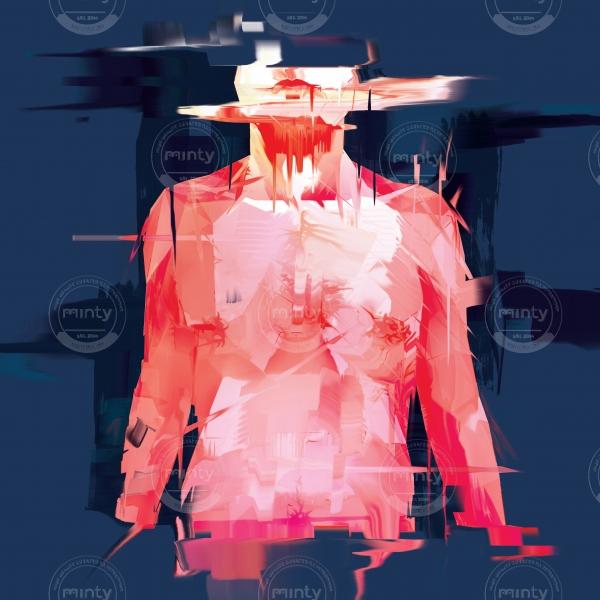 A Major men torso