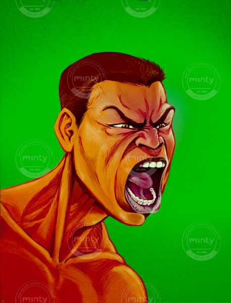 Emotions: Anger