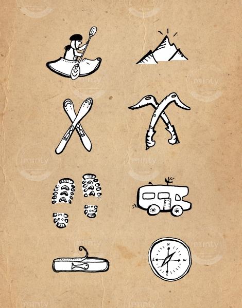 ikony 8