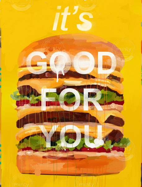 Its good for you