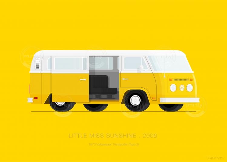 Famous Cars-14