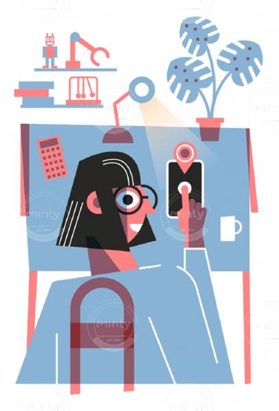Women Techmakers.IG.DennyDiPasquantonio