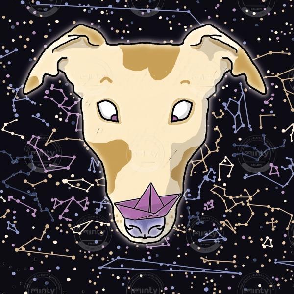 Space greyhound
