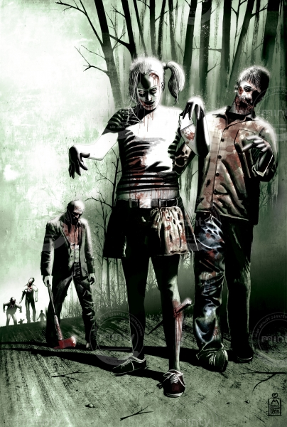 ZombieFinalGreen