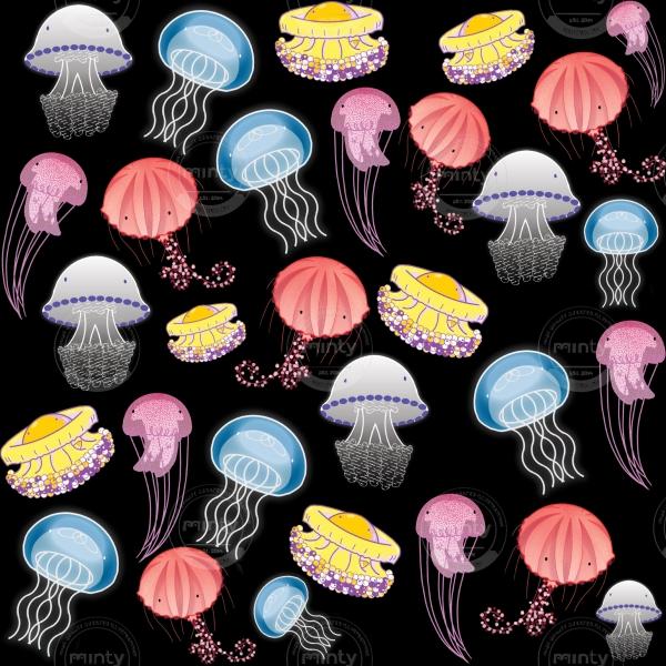 quadrato-meduse