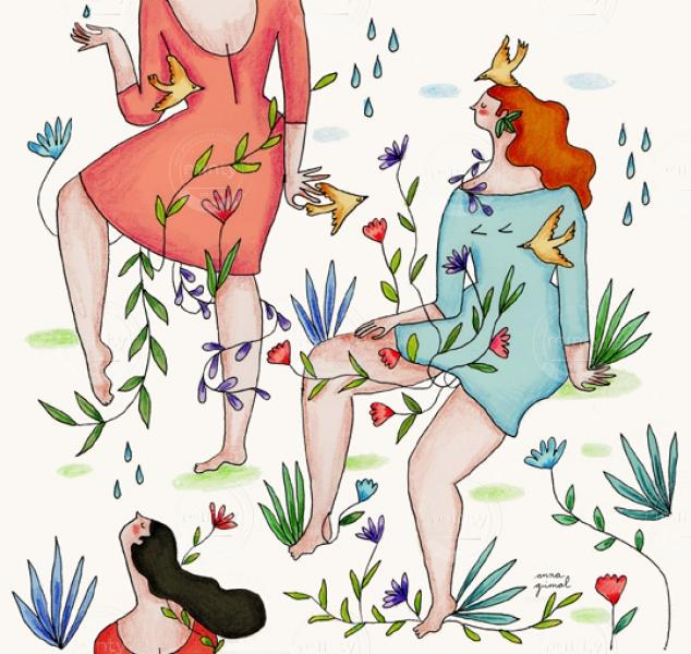 AG spring