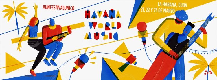 Habana música festival