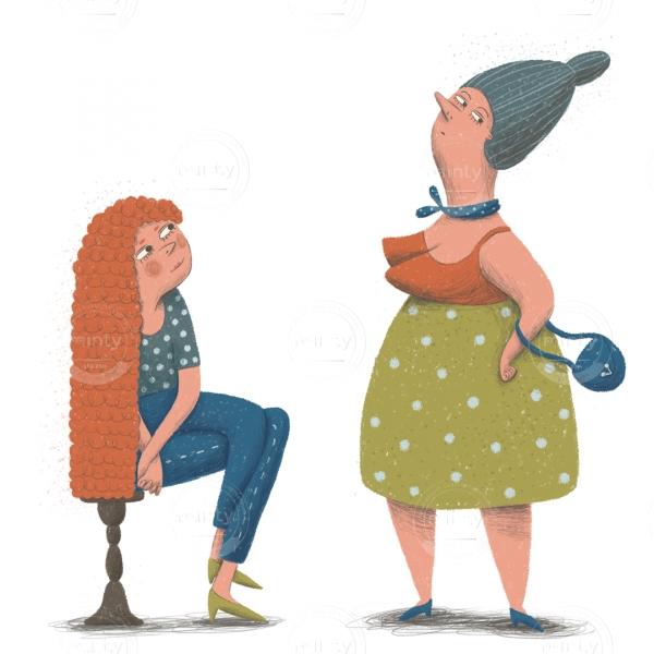 two_ladies