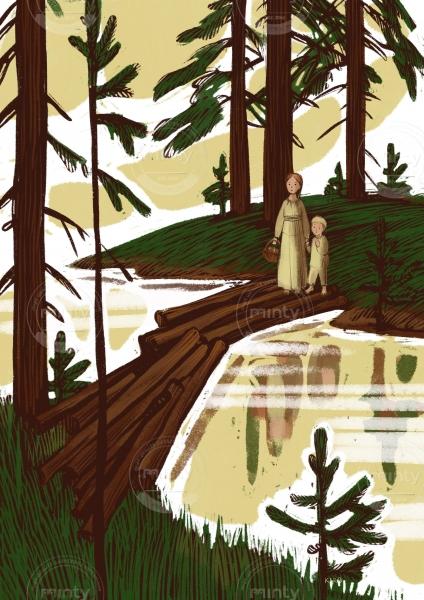 forest_kids