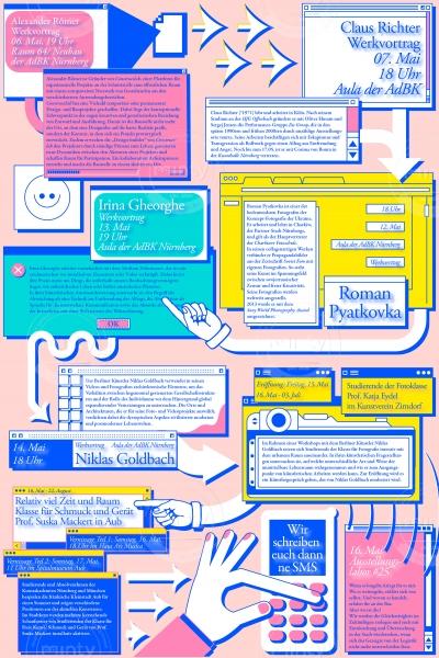 Semesterprogramm Seite 2