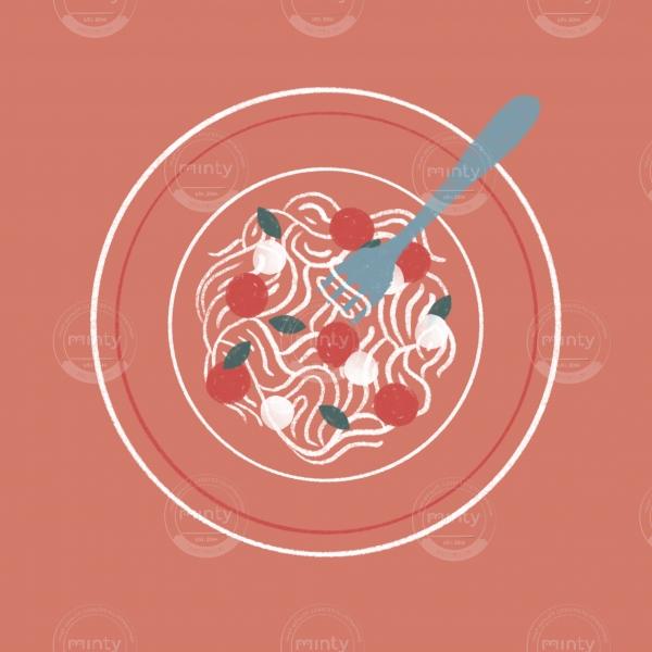 pomodoro pasta