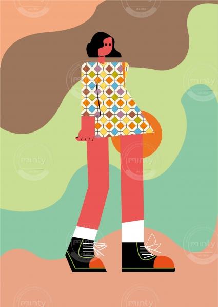 girl 2