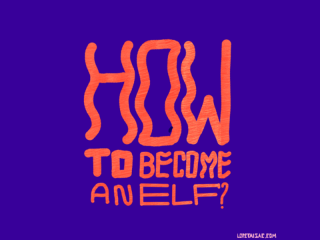How to become an elf.gif