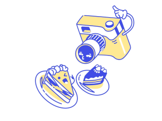 Food icons SVG animation.gif