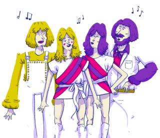 Abba Band.gif