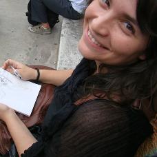 Tânia Alexandra  Cardoso