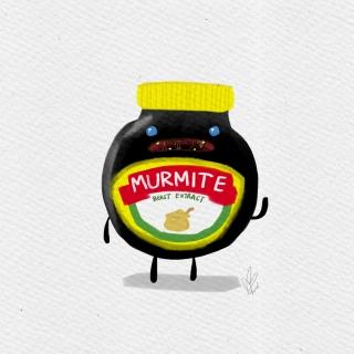 Marmite jar character.jpg
